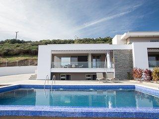 Afisia Parvus Pool Villa, Sarti - Sarti vacation rentals