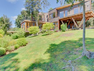 Nice 3 bedroom Puerto Varas House with Internet Access - Puerto Varas vacation rentals