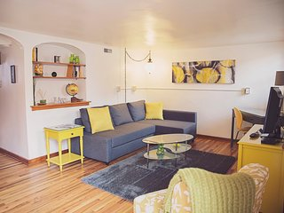 The Fort Apartment: A 5 Star Afforable Experience - Fort Collins vacation rentals