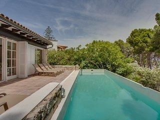 VELL MARI - Villa for 7 people in Font de Sa Cala - Font de Sa Cala vacation rentals