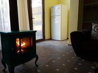 izmir seferihisar ürkmez- Apart1 with garden close - Gumuldur vacation rentals