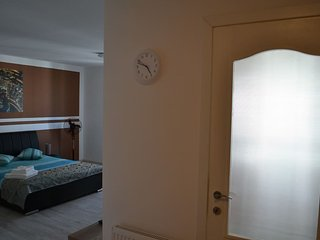 1 bedroom Apartment with Internet Access in Cluj-Napoca - Cluj-Napoca vacation rentals