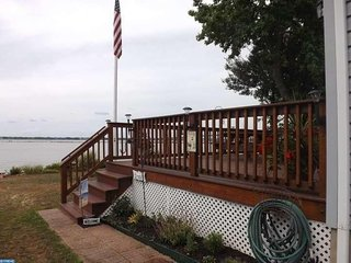 Short Term Rental on Delaware River - Pennsville vacation rentals