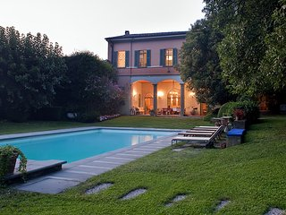 Beautiful 9 bedroom Bornato Villa with Internet Access - Bornato vacation rentals