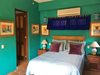 Charming Private room with Internet Access and A/C - San Pancho vacation rentals