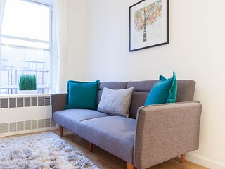 Newly Renovated  Two Bedroom Apt  available! - New York City vacation rentals