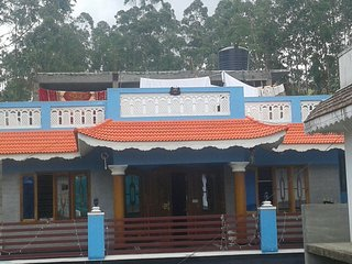 Wonderful 3 bedroom Vacation Rental in Munnar - Munnar vacation rentals