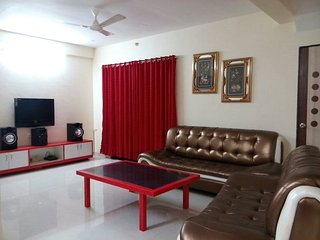 Simply Offbeat 2 Bhk Villa with common plunge pool - Khandala vacation rentals