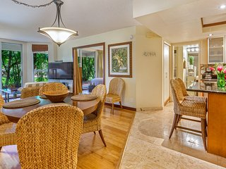 Maui Banyan 2 bd suite  *Sept/Oct low rates* - Kihei vacation rentals