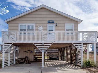 KH021-Sandpiper Shore Cottage - Kitty Hawk vacation rentals