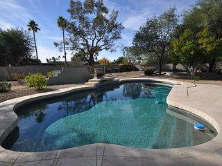 STUNNING SCOTTSDALE 4 BEDROOM-BRAND NEW!!!!!!!!!!!!!! - Scottsdale vacation rentals