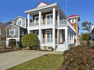 Perfect House with Deck and Internet Access - Bethany Beach vacation rentals