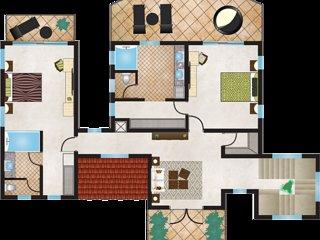 The Royal Villa at Lifestyle Holidays Vacation Resort - Imbert vacation rentals