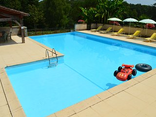 5 bedroom Bed and Breakfast with Internet Access in La Douze - La Douze vacation rentals