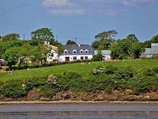 Nice 2 bedroom House in Wellingtonbridge - Wellingtonbridge vacation rentals