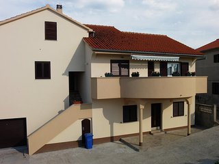 Apartments Jurjako- One Bedroom Apartment with Garden View - Murter vacation rentals