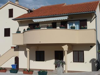 Apartments Jurjako- Two Bedroom Apartment with Terrace - Murter vacation rentals