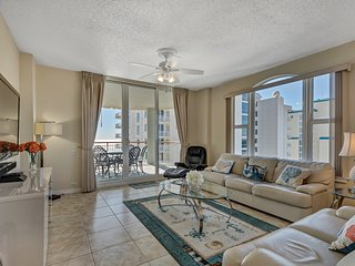 Beach Colony West 15F - Navarre Beach vacation rentals