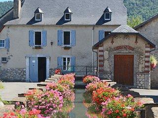 Le Gîte du Moulin à Arudy en vallée d'Ossau - Arudy vacation rentals