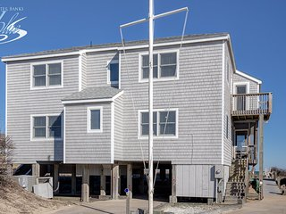 Beautiful Duck House rental with Internet Access - Duck vacation rentals