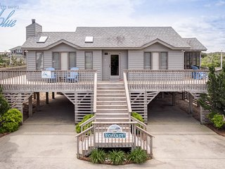 Perfect House with Internet Access and Grill - Southern Shores vacation rentals
