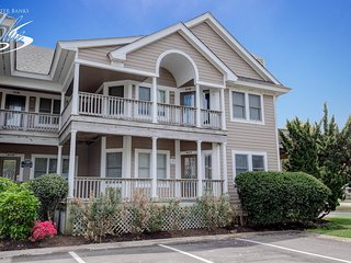 M417-Lighthouse Landing - Corolla vacation rentals
