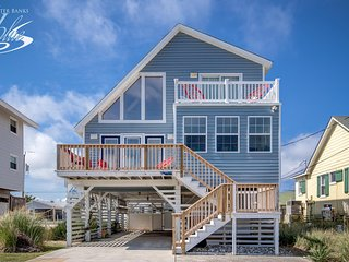 Beautiful House with Internet Access and Grill - Kill Devil Hills vacation rentals