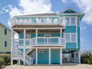 Perfect Nags Head House rental with Hot Tub - Nags Head vacation rentals