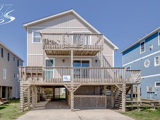 4 bedroom House with Internet Access in Nags Head - Nags Head vacation rentals