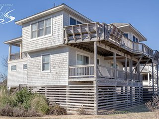 Lovely Duck House rental with Internet Access - Duck vacation rentals