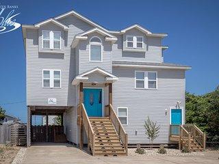 Beautiful Kitty Hawk House rental with Internet Access - Kitty Hawk vacation rentals