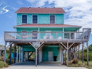 3 Gulls and a Buoy - Nags Head vacation rentals