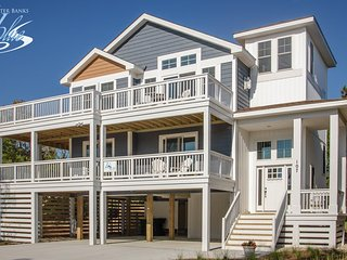 Beautiful 5 bedroom House in Southern Shores - Southern Shores vacation rentals