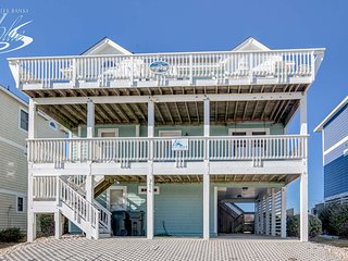 NH008-Double Dip Beach House - Nags Head vacation rentals