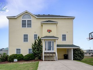 Bright 7 bedroom House in Nags Head with Internet Access - Nags Head vacation rentals