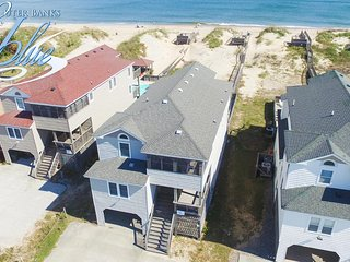 Never Never Land - Nags Head vacation rentals
