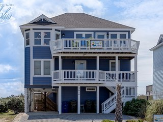 5 bedroom House with Internet Access in Nags Head - Nags Head vacation rentals