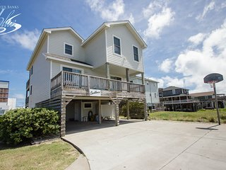 Nice 6 bedroom Nags Head House with Internet Access - Nags Head vacation rentals