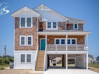 Gorgeous 5 bedroom House in Kill Devil Hills with Internet Access - Kill Devil Hills vacation rentals