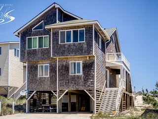Spacious 6 bedroom House in Nags Head - Nags Head vacation rentals