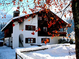 Romantic 1 bedroom Condo in Oberstdorf - Oberstdorf vacation rentals