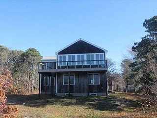 Bright 4 bedroom Condo in North Eastham - North Eastham vacation rentals