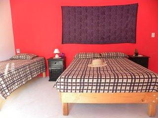 CUTE 2 ROOMS, 5 PERSON, IN HUATULCO - Santa Cruz Huatulco vacation rentals