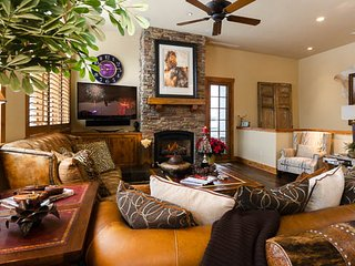 5th St Penthouse : Luxury in Downtown Steamboat! - Steamboat Springs vacation rentals