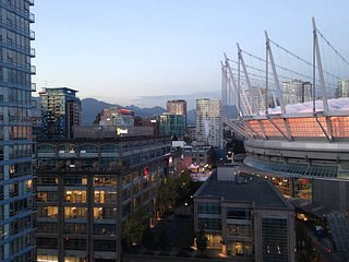 Bright, Open Studio with City Views! - Vancouver vacation rentals