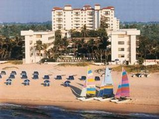 Wyndham Sea Gardens - Holiday Weeks Available ! - Pompano Beach vacation rentals