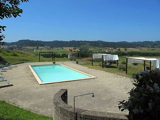 Nice House with Shared Outdoor Pool and Television - San Miniato vacation rentals