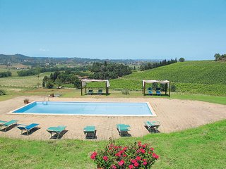 Adorable 7 bedroom Vacation Rental in San Miniato - San Miniato vacation rentals