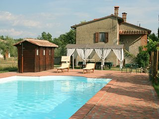 Cozy Terranuova Bracciolini House rental with Shared Outdoor Pool - Terranuova Bracciolini vacation rentals
