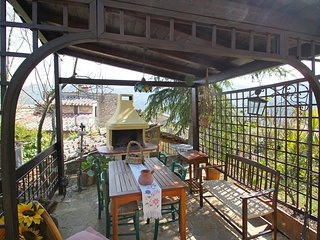 3 bedroom House with Internet Access in Monticiano - Monticiano vacation rentals
